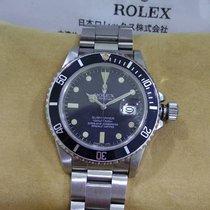 """롤렉스 (Rolex) Submariner Date """"transitional"""""""