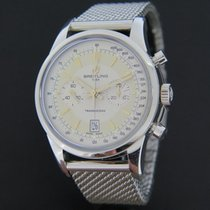 Breitling Transocean Automatic Chronograph Limited Edition of...