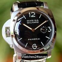 Panerai Special Editions PAM 217 Muy bueno Acero 47mm Cuerda manual