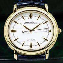Audemars Piguet 14908 Millenary Automatic 18K Yellow Gold (26730)