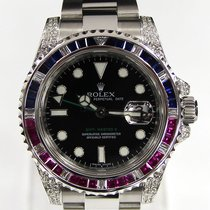Rolex - GMT-Master II - 116710LN - Men - 2000-2010