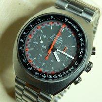 Omega Speedmaster Mark II Racing steel bracelet