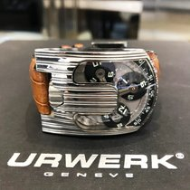 Urwerk Platinum Manual winding 103.03 pre-owned