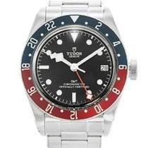 Tudor Watch Heritage Black Bay M79830RB-0001