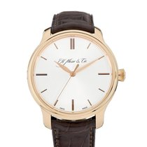 H.Moser & Cie. Endeavour 343.505-013 2018 new