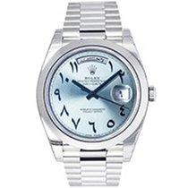 Rolex Day-Date 40 228206 nouveau