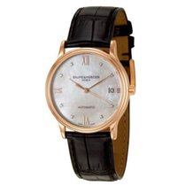 Baume & Mercier Classima Executives Women's Automatic Watch...