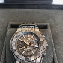 Hublot Chronograph 45mm Automatik 2017 gebraucht Big Bang Unico