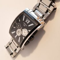 Cerruti Staal 35mm Quartz CRWB006 tweedehands