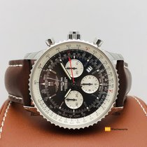Breitling Navitimer Rattrapante NEW Box&Documens 2018