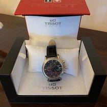 Tissot Chronographe 42,5mm Remontage automatique occasion Carson