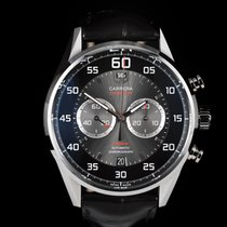 TAG Heuer Carrera Calibre 36 CAR2B10.FC6235 tweedehands