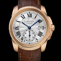 Cartier Calibre de Cartier (Submodel) neu 38mm Roségold