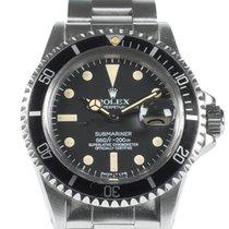 Rolex Submariner Date 1680 1978