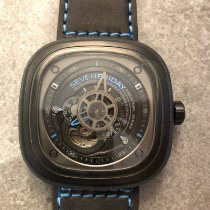 Sevenfriday 47mm Automatic P3-PCF PRIORS COURT FOUNDATION new United Kingdom, essex