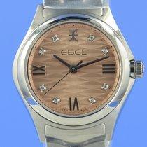 Ebel Wave 1216413 2020 new