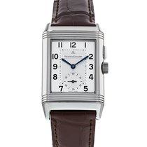 Jaeger-LeCoultre Reverso Duoface pre-owned 26mm Steel