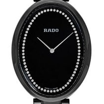 Rado eSenza Ceramic 33mm Black United States of America, New York, Monsey