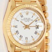 Rolex Lady-Datejust 6917 1980 gebraucht