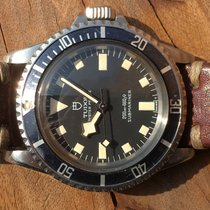 Tudor Acier Remontage automatique Submariner occasion