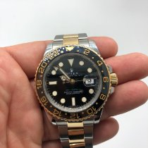 Rolex GMT-Master II 116713LN 2009 pre-owned