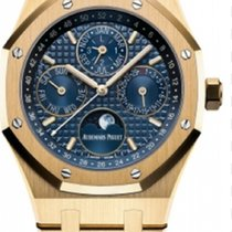 Audemars Piguet Royal Oak Perpetual Calendar 26574BA.OO.1220BA.01 new