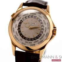 Patek Philippe World Time 5130J 2014 pre-owned