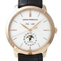 Girard Perregaux 1966 49535-52-151-BK6A 2019 new