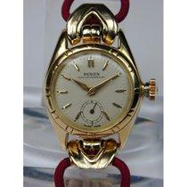 Rolex Bubble Back 24mm