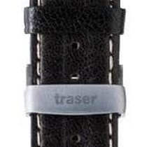 Traser Parts/Accessories Men's watch/Unisex 18161 new Leather