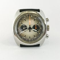 Tissot Steel 38mm Manual winding pre-owned United States of America, Wyoming, Sheridan, WY