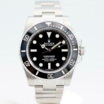 Rolex Submariner (No Date) 2010 new