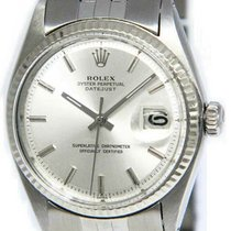 Rolex Datejust 1601 1971 pre-owned