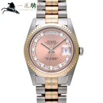 Rolex Day-Date 36 18239MG BIC usados