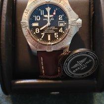 Breitling Avenger Seawolf A17330 gebraucht