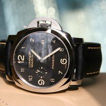 Panerai Luminor Marina 1950 3 Days Automatic pam359 pam00359 2018 new