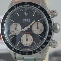 """Rolex Daytona Cosmograph 6263  """"BIG RED """"aus Sammlung"""