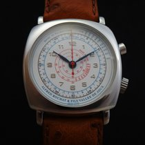 Alfred Rochat & Fils Monopusher Doctor Chronograph Limited...