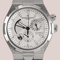 Vacheron Constantin Overseas · Dual Time 47450/B01A-9226