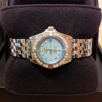 Breitling Callistino Steel 29mm Mother of pearl No numerals United Kingdom, Wilmslow