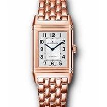 Jaeger-LeCoultre Ladies Q2572120 Reverso Classic Watch