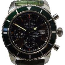 13ec7005893 Relógios Breitling Superocean Héritage Chronograph usados