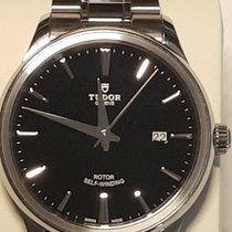 Tudor Style 41mm  Steel M12700-0002