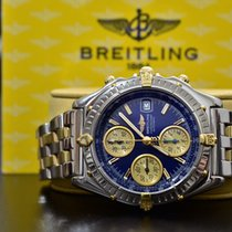 Breitling Chronomat-Automatic-FULLSET-Ref. B13050.1