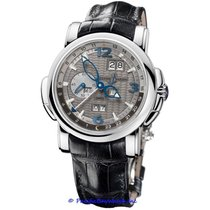Ulysse Nardin GMT +/- Perpetual 320-60/69 pre-owned