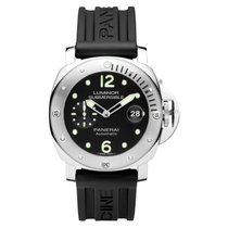 Panerai Luminor Submersible Automatic Acciaio 44mm