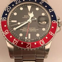 Rolex - Oyster Perpetual GMT Master - 1675 - Men - 1966