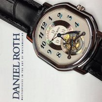 Daniel Roth 41mm Manual winding pre-owned White