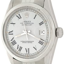 Rolex Datejust Model 16000 16000
