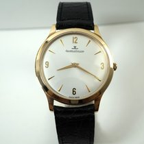Jaeger-LeCoultre Master Ultra Thin 1000 hours mint c. 2000's